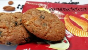 Chocolate chips Cookies – Spicy Potatoes Chocolate Chips Cookies