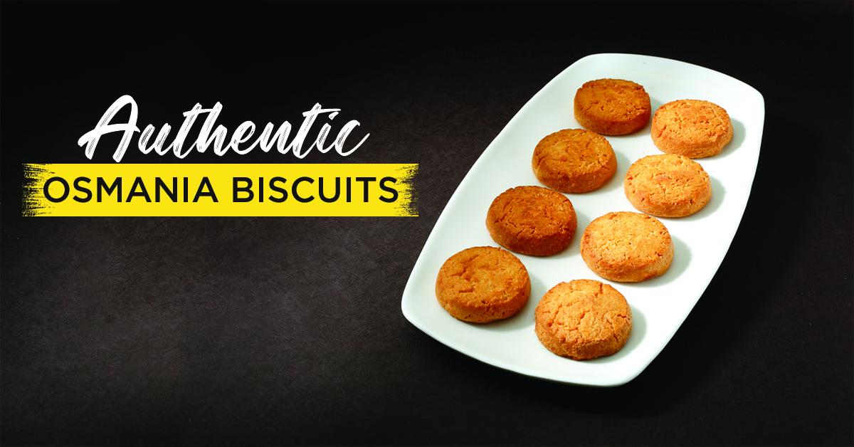 Osmania Biscuits Recipe